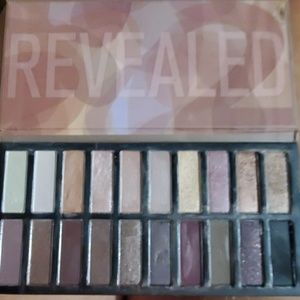 Coastal scents revealed 2